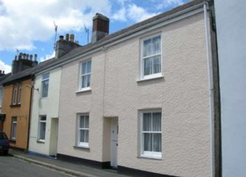 Thumbnail 4 bedroom end terrace house to rent in New Street, Millbrook, Torpoint