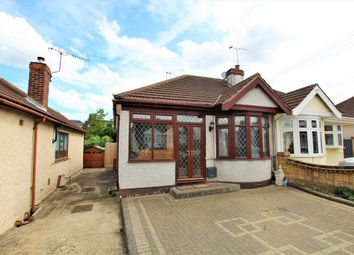 Thumbnail 2 bedroom semi-detached bungalow to rent in Heather Drive, Romford