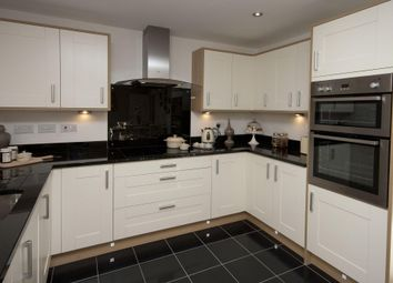 "Thumbnail 4 bedroom detached house for sale in ""Troon"" at Liberton Gardens, Liberton, Edinburgh"