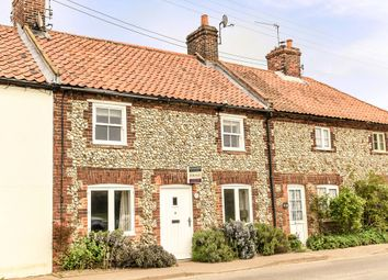 Thumbnail 2 bed cottage for sale in Fakenham Road, South Creake, Fakenham