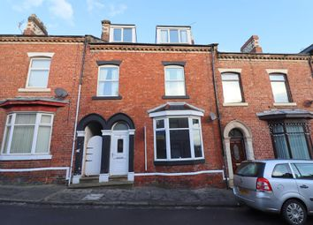 4 bed terraced house for sale in Princes Street, Bishop Auckland DL14