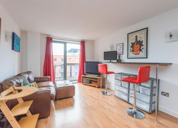 Thumbnail 2 bed flat for sale in West One City, 10 Fitzwilliam Street, Sheffield
