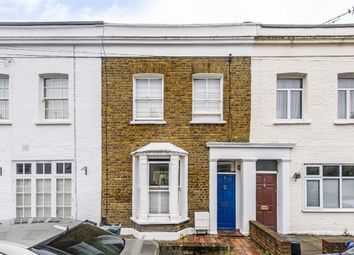 Thumbnail 3 bed property to rent in Eleanor Grove, London