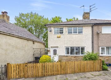 Thumbnail 2 bed semi-detached house for sale in Taunton Street, Shipley