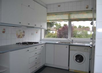 Thumbnail 2 bed flat to rent in Barton Meadows, Barkingside, Ilford