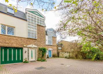 Thumbnail 3 bedroom property for sale in Martineau Mews, Highbury