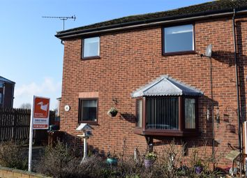 Thumbnail 2 bed town house for sale in Waters Edge, Scawby Brook, Brigg