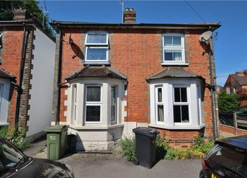 Thumbnail 2 bed semi-detached house to rent in Linden Road, Guildford, Surrey
