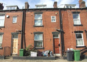 Thumbnail Terraced house to rent in Recreation Street, Holbeck