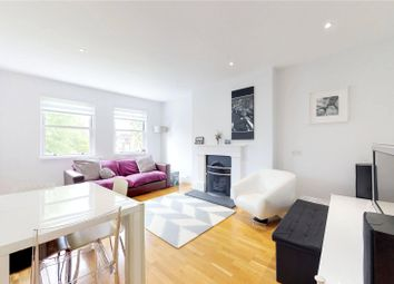 Thumbnail 2 bed flat for sale in St Marks Rise, London