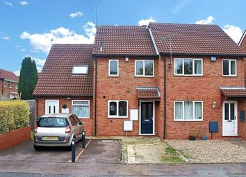 Thumbnail 2 bed terraced house for sale in Mayfield Close, Catshill, Bromsgrove