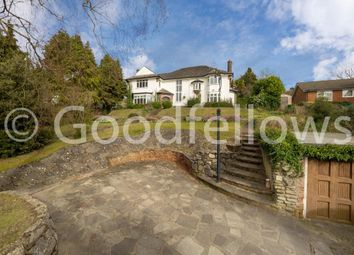 Thumbnail 5 bedroom property to rent in Woodmansterne Road, Carshalton