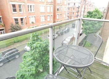 Thumbnail 1 bed flat to rent in 59, Lurline Gardens, London