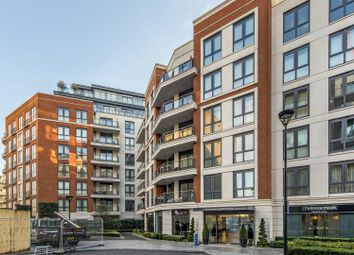 Thumbnail 1 bed flat for sale in Doulton House, Chelsea Creek, 11 Park Street, Fulham, London