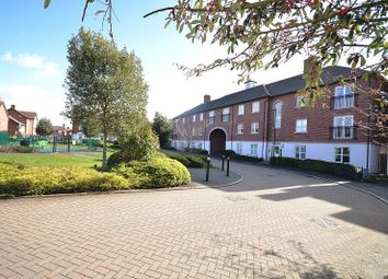 Thumbnail 2 bed flat for sale in White Clover Square, Lymm