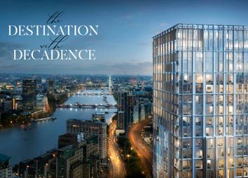 Thumbnail 5 bed flat for sale in The Tower, 71 Bondway, Parry Street, London