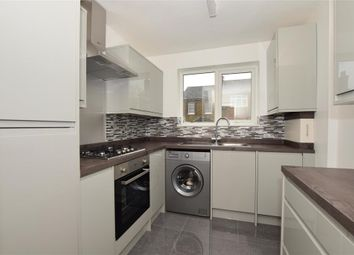 2 bed maisonette for sale in Bournefield Road, Whyteleafe, Surrey CR3