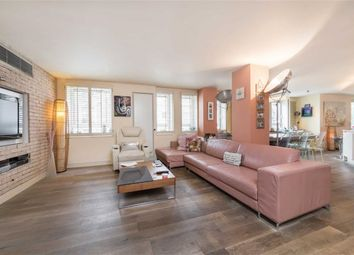 Thumbnail 4 bed flat for sale in Greville Road, St Johns Wood, London