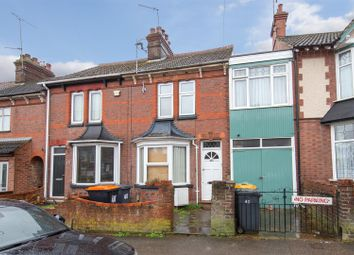 Thumbnail 3 bed terraced house for sale in Chiltern Road, Dunstable, Bedfordshire