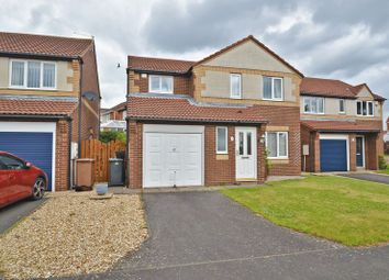 Thumbnail 3 bed detached house for sale in Kingdom Place, North Shields