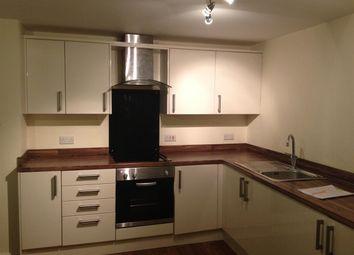 Thumbnail 2 bedroom flat to rent in Libertys, 71 Upper Parliament Street, Nottingham