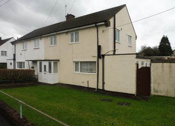 Thumbnail 3 bed end terrace house for sale in Tenniscourt Road, Kingswood, Bristol