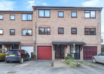 Thumbnail 3 bed terraced house for sale in Central Acre, Yeovil, Somerset