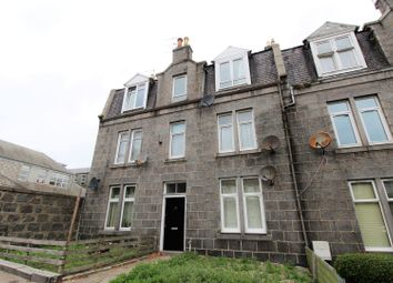 Thumbnail 1 bed flat for sale in Grampian Road, Aberdeen