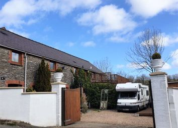 Thumbnail 1 bed barn conversion for sale in Capel Iwan, Newcastle Emlyn
