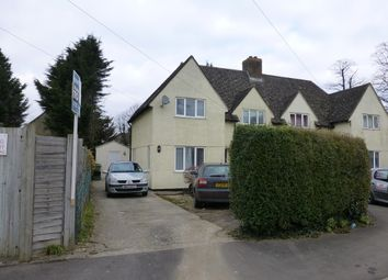 Thumbnail 4 bed detached house to rent in Bathurst Road, Cirencester