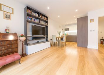 Thumbnail 1 bed flat for sale in Arrandene Apartments, Silverworks Close, Silverworks, Colindale