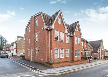 Thumbnail 1 bed flat to rent in Cecil Avenue, Rochester