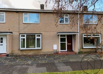 Thumbnail 3 bed terraced house for sale in Clarence Green, Newton Aycliffe