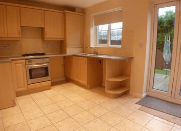 Thumbnail 2 bed terraced house to rent in Eastfield Close, Swansea
