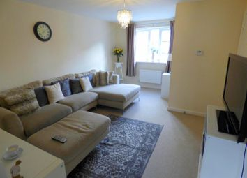 Thumbnail 3 bedroom semi-detached house to rent in Kenbrook Road, Hucknall, Nottingham