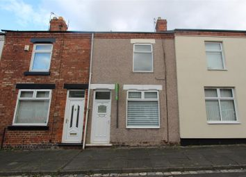 2 bed terraced house for sale in Kitchener Street, Darlington DL3