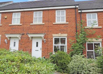 Thumbnail 2 bed terraced house to rent in Wright Way, Stoke Park, Bristol