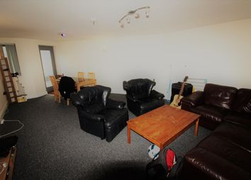 Thumbnail 6 bed flat to rent in Darren Street, Cathays, Cardiff
