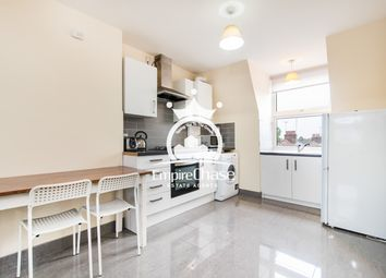 Thumbnail 1 bedroom flat to rent in Station Road, North Harrow