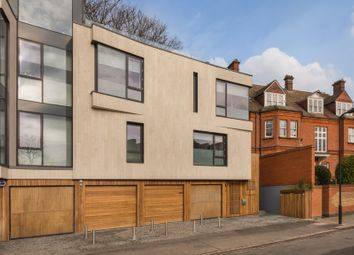 Thumbnail 3 bed semi-detached house to rent in Nutley Terrace, Hampstead, London