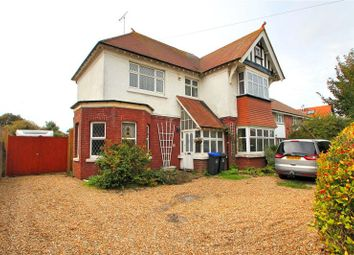 Thumbnail 4 bedroom detached house for sale in South Farm Road, Worthing, West Sussex