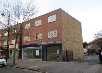 Thumbnail Office to let in High Street, Wanstead