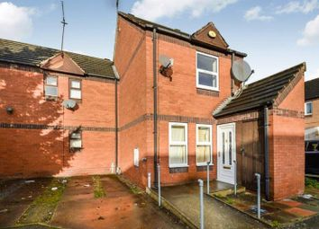 Thumbnail 2 bed mews house to rent in The Mews, Coltman Street, Hull