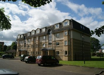 Thumbnail 3 bed flat to rent in Beechwood Gardens, Stirling