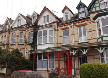 Thumbnail 1 bed flat to rent in Hills View, Barnstaple