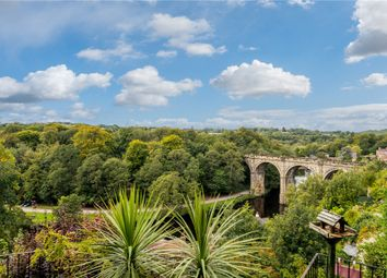 Thumbnail 4 bed property for sale in Garlands, Kirkgate, Knaresborough, North Yorkshire