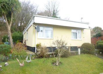 Thumbnail 3 bed bungalow for sale in Harrowbarrow, Callington, Cornwall