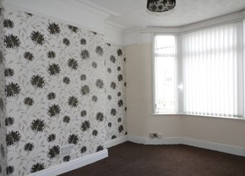 Thumbnail 3 bed property to rent in Hornsey Road, Anfield