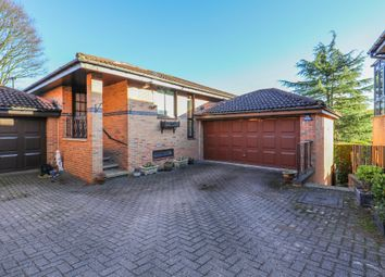 Thumbnail 3 bed detached house to rent in Hillcote Mews, Sheffield