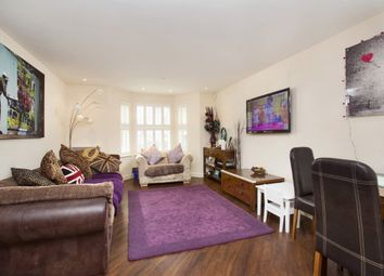 Thumbnail 2 bed triplex for sale in Acton Lane, Chiswick